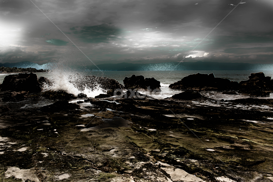 by Ganang Sujarwo - Landscapes Beaches