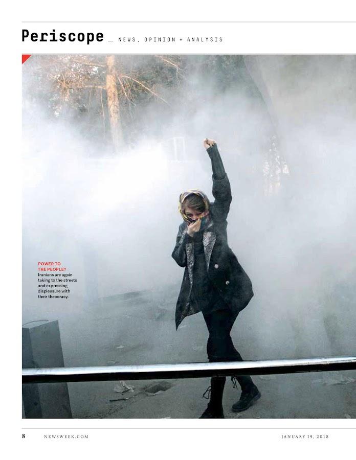 Newsweek (ekrano kopija)