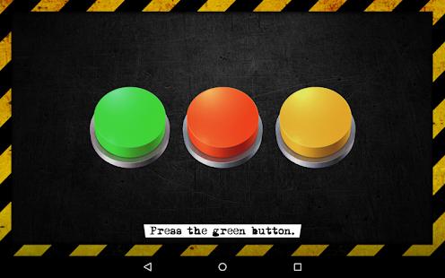 9 Do Not Press The Red Button App screenshot