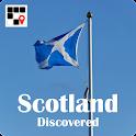 Scotland Discovered - A Guide icon