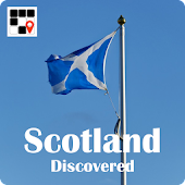 Scotland Discovered - A Guide