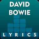David Bowie Top Lyrics icon
