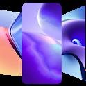 Wallpaper S21 & S21 Ultra wallpaper icon