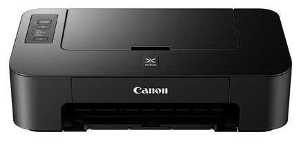 Canon ts202 review spec harga
