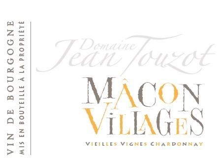 Logo for Mâcon-Villages