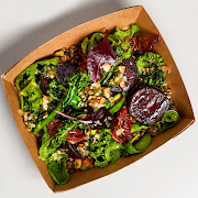 Grilled Sprouting Broccoli & Beet Box