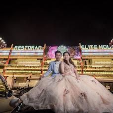 Wedding photographer Jack Cctan (JackTan123). Photo of 18.01.2018