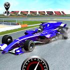 Top Speed Formula Arcade Car Race icon