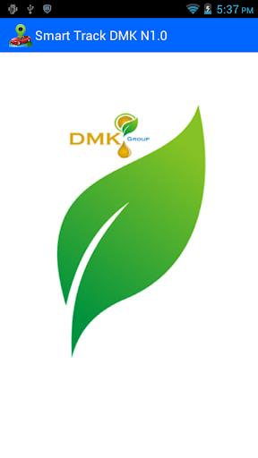 Smart I Track DMK N1.0