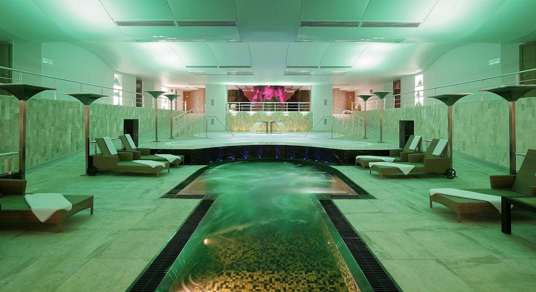 Richmond Nua Wellness Spa