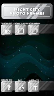 Download Night City Photo Frames For PC Windows and Mac apk screenshot 2