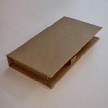 Photo: Caixinha para pequenas fragrâncias - foto 2