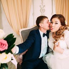 Wedding photographer Nikolay Borzov (Borzov). Photo of 23.11.2015