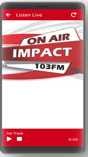 Impact Radio FM 103.0 Pretoria screenshot 4
