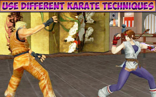 Ultimate Wrestling Clash -Kung Fu fighting game  {cheat|hack|gameplay|apk mod|resources generator} 3