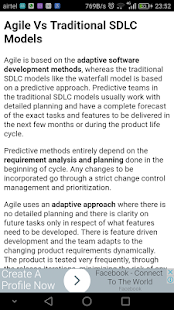 Learn SDLC - Software Development Life Cycle - náhled