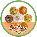 Indian Recipes Free icon