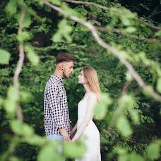 Wedding photographer Vadim Misyukevich (Vadik1). Photo of 07.07.2016