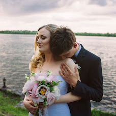 Wedding photographer Aleksey Sergienko (Sergienko). Photo of 03.06.2015