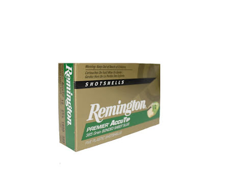 Remington Accutip bonded sabot slug kal.12