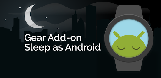 Sleep as Android Gear Addon - Apps on Google Play