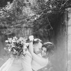 婚礼摄影师Vladimir Nadtochiy(Nadtochiy)。10.09.2018的照片
