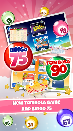 LOCO BiNGO! Play for crazy jackpots 2.13.2 screenshots 8