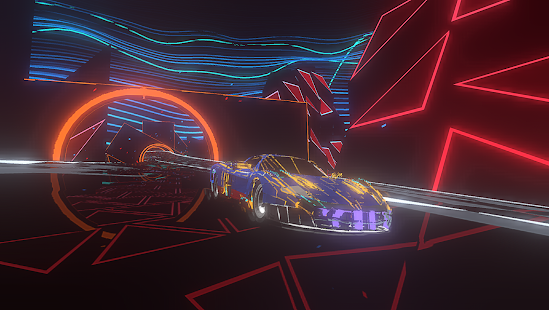 Music Racer Screenshot