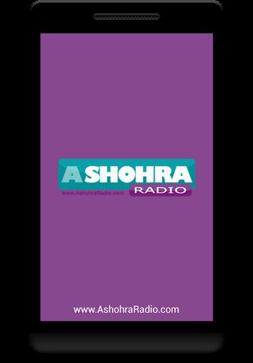 Ashohra Radio