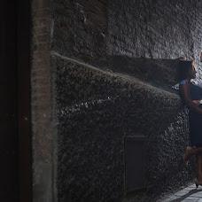 Fotografo di matrimoni Cristian Mihaila (cristianmihaila). Foto del 06.10.2015