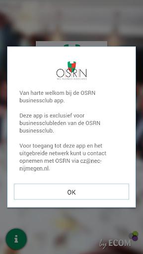OSRN Businessclub