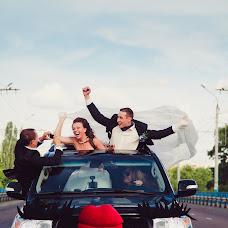 Wedding photographer Yura Sobolev (Termi). Photo of 14.10.2013