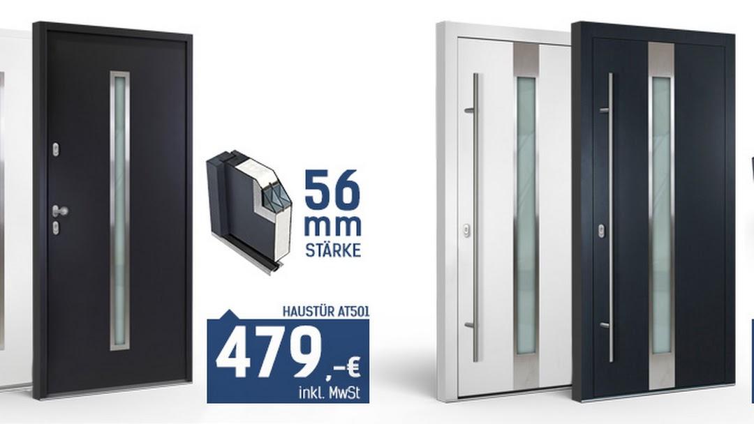 Favorit FM Türen GmbH AT - Haustüren, Fenster & Innentüren - Feldmann und NI18