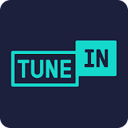 TuneIn Radio: Stream NFL, MLB, Music & Podcasts icon