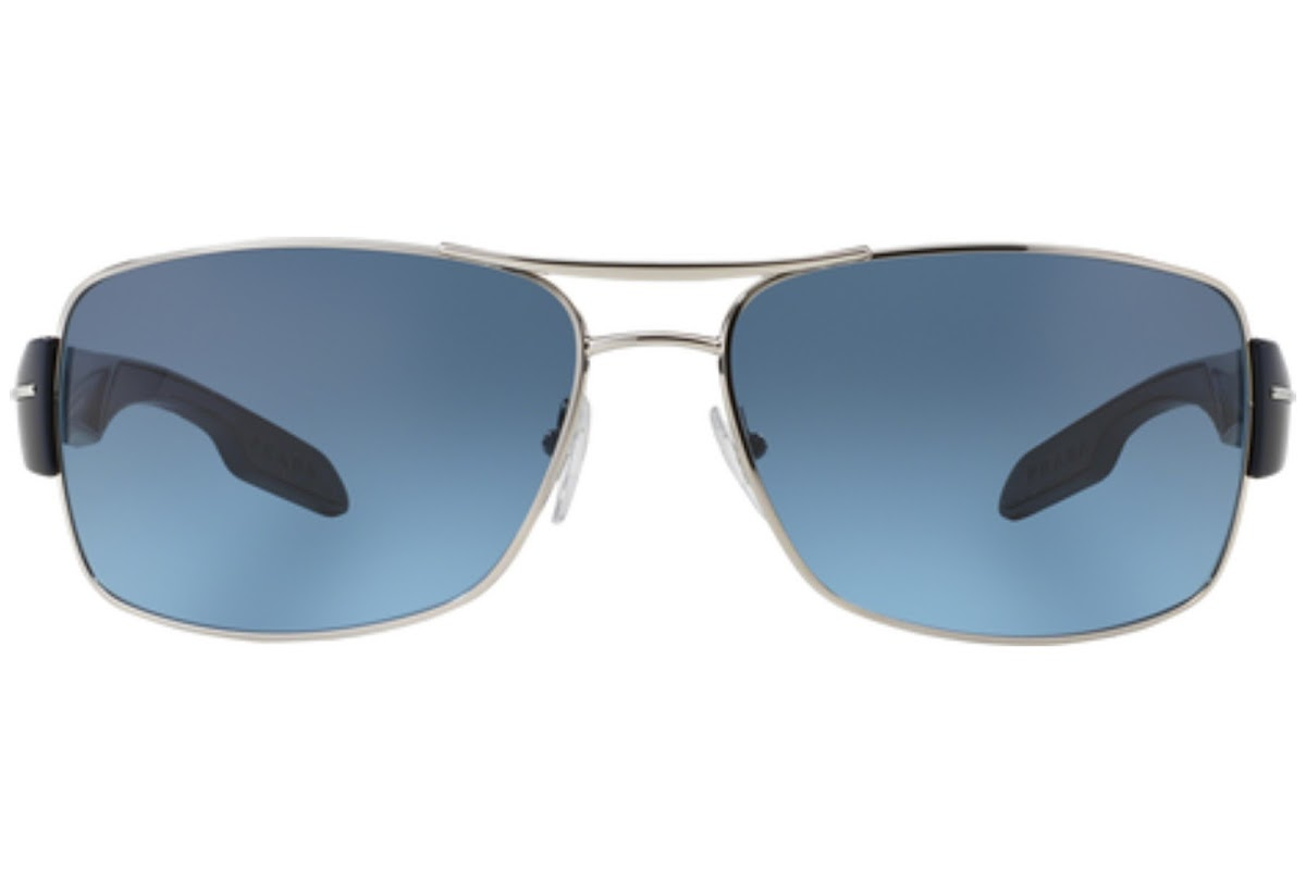 Acheter Lunettes de soleil Prada Linea Rossa PS 53NS C65 1BC5I1    opti.fashion 5dae281d596