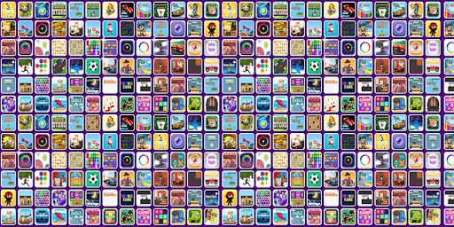 I00+ Games FRW  captures d'écran 1