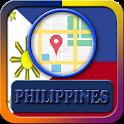 Philippines Maps icon