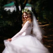 Pulmafotograaf Mariya Petnyunas (petnunas). Foto tehtud 26.05.2018