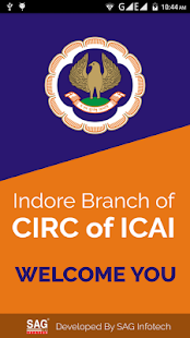 Indore Branch ( CIRC of ICAI ) - náhled