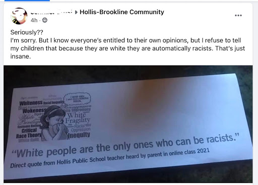 Residents Fighting Back as Another Local School is Caught Race-Shaming Children