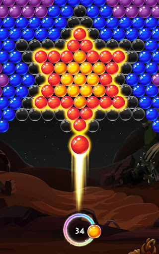 Bubble Shooter 2020 - Free Bubble Match Game  screenshots 1