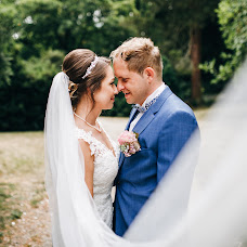Wedding photographer Viktor Schaaf (VVFotografie). Photo of 07.08.2018