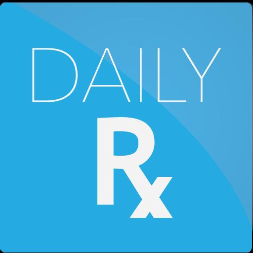 Daily Discount Prescription Drug App