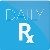 Daily Discount Prescription Drug App