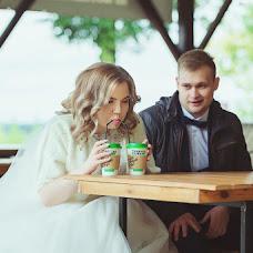 Wedding photographer Andrey Zakharischev (Fotosahar). Photo of 04.10.2018