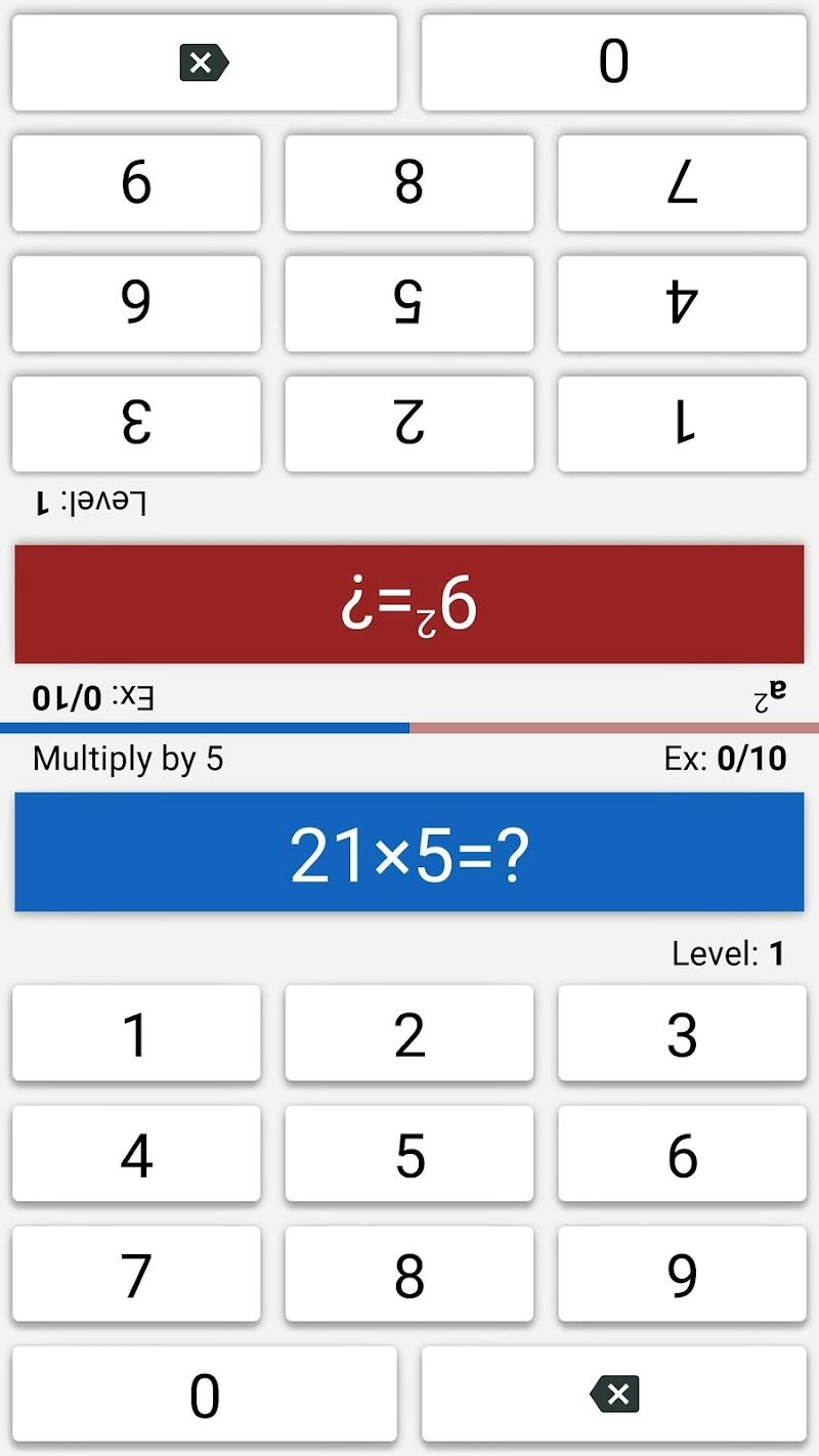 Math Tricks Screenshot 6