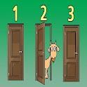 Monty Hall Algorithm icon