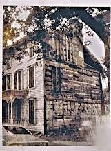 Photo: North side, Aug, 22, 1974