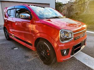 アルトワークス HA36S AGS 4WDのカスタム事例画像 toyama1049さんの2020年03月04日12:22の投稿