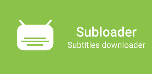Sub Loader - download subtitles for movies and TV - Apps on